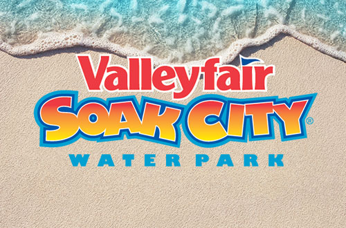 Valleyfair Soak City