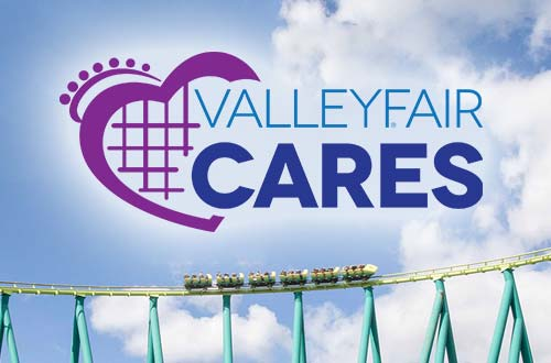 Valleyfair Cares
