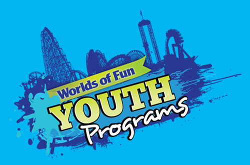 Worlds of Fun Student and Youth Groups