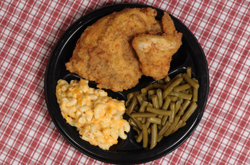 Worlds of Fun Catered Meals