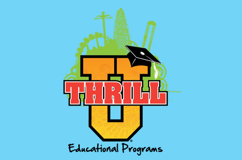 Worlds of Fun Thrill U Education Days