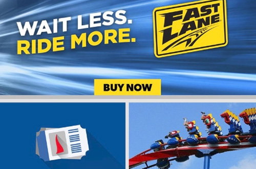 Worlds of Fun Mobile App Buy Tickets