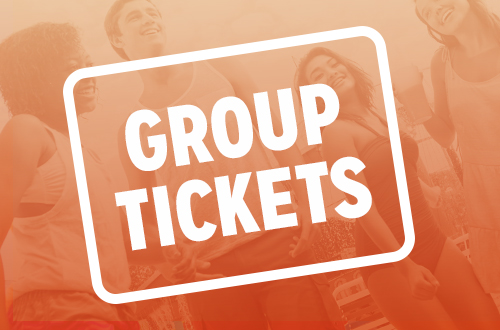 Worlds of Fun Group Tickets