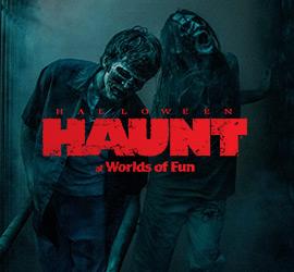 halloween haunt - Halloween Haunt Schedule